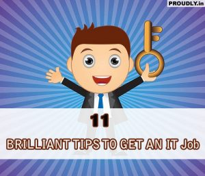 How to Get an IT Job