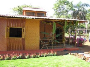 Eco Friendly Homes in India