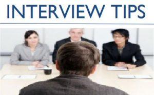 Interview Preparation Tips
