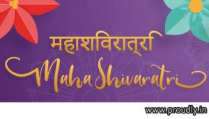 Maha Shivratri Festival