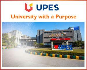 University of Petroleum and Energy Studies