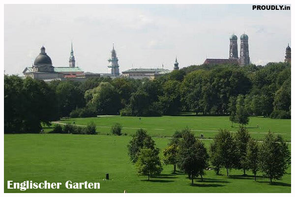 Places to See in Munich
