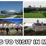 Places to Visit in Munich