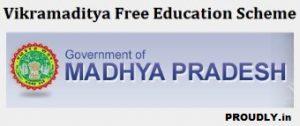 Vikramaditya Free Education Scheme