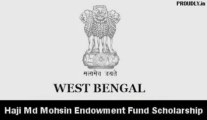Haji Md Mohsin Scholarship