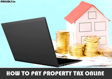 How To Pay Property Tax