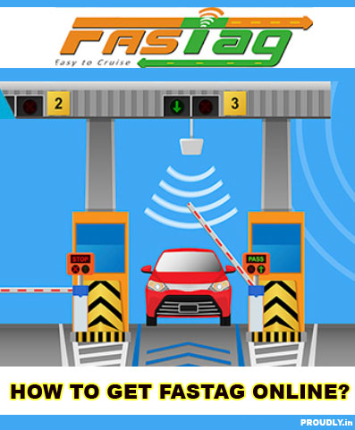 How to Get FASTag Online