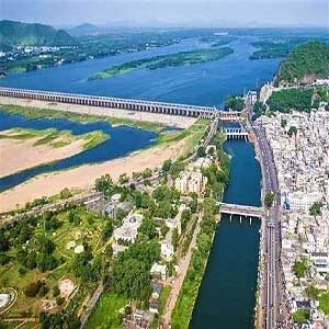 fastest growing cities in andhra pradesh