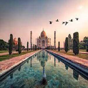 top growing cities in india