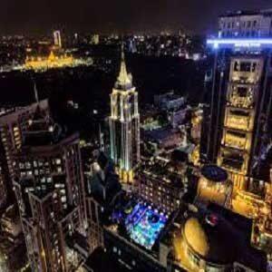 fastest growing cities karnataka