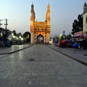 hyderabad fastest growing city