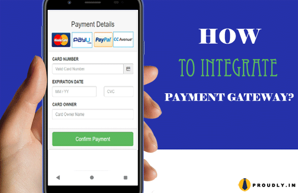 How to Integrate Payment Gateway in Website
